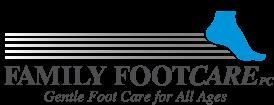 Family Footcare logo