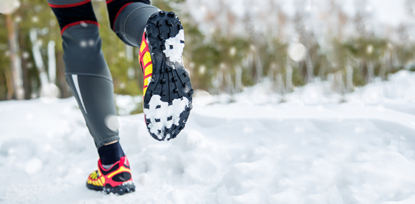 Patriot Toes a symptom caused by extreme cold